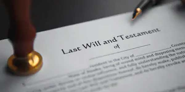 Family Law / Wills, Trusts & Estates
